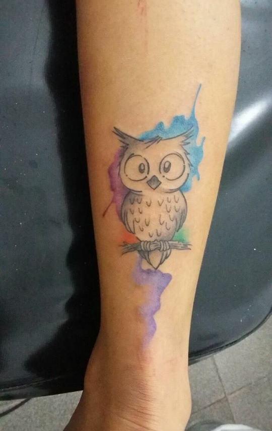 tatuagens-aquarela-de-coruja-19