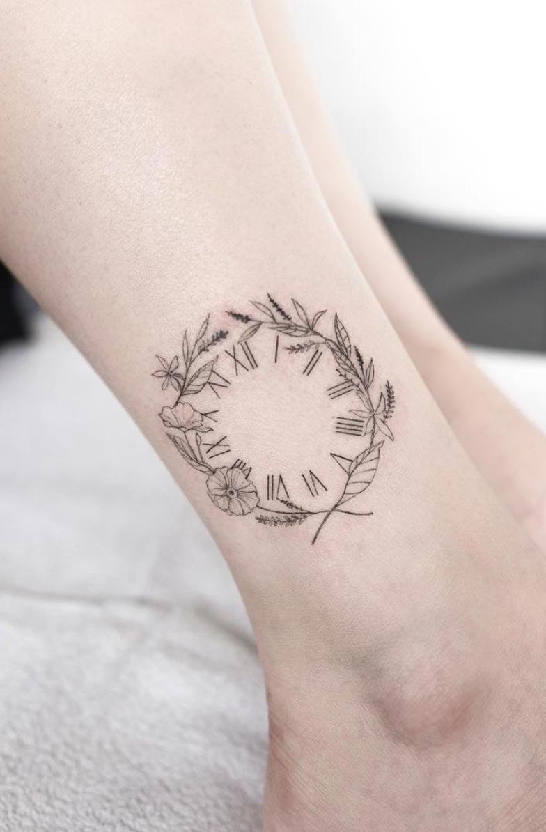 Tatuagens-no-tornozelo-17