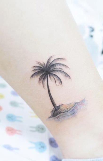 Tatuagens-no-tornozelo-22