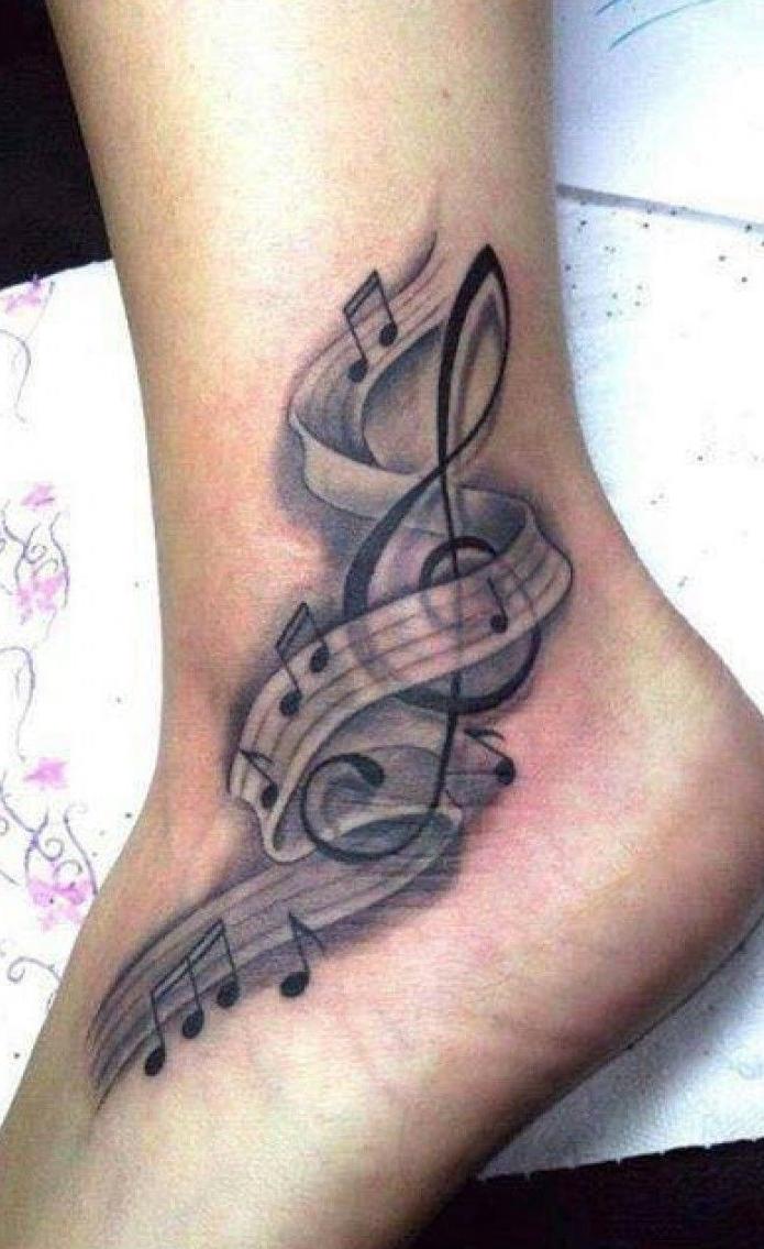 Tatuagens-no-tornozelo-36