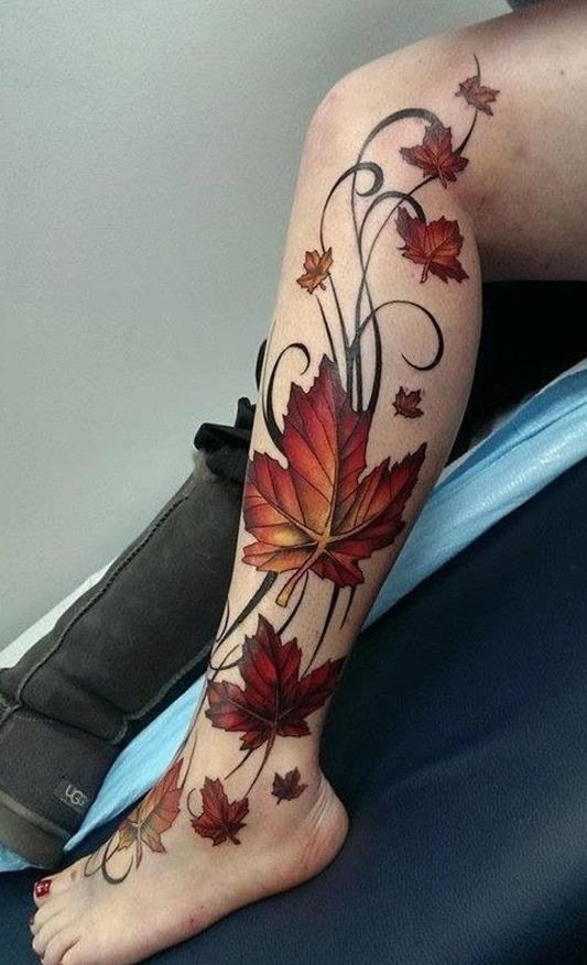 Tatuagens-no-tornozelo-41