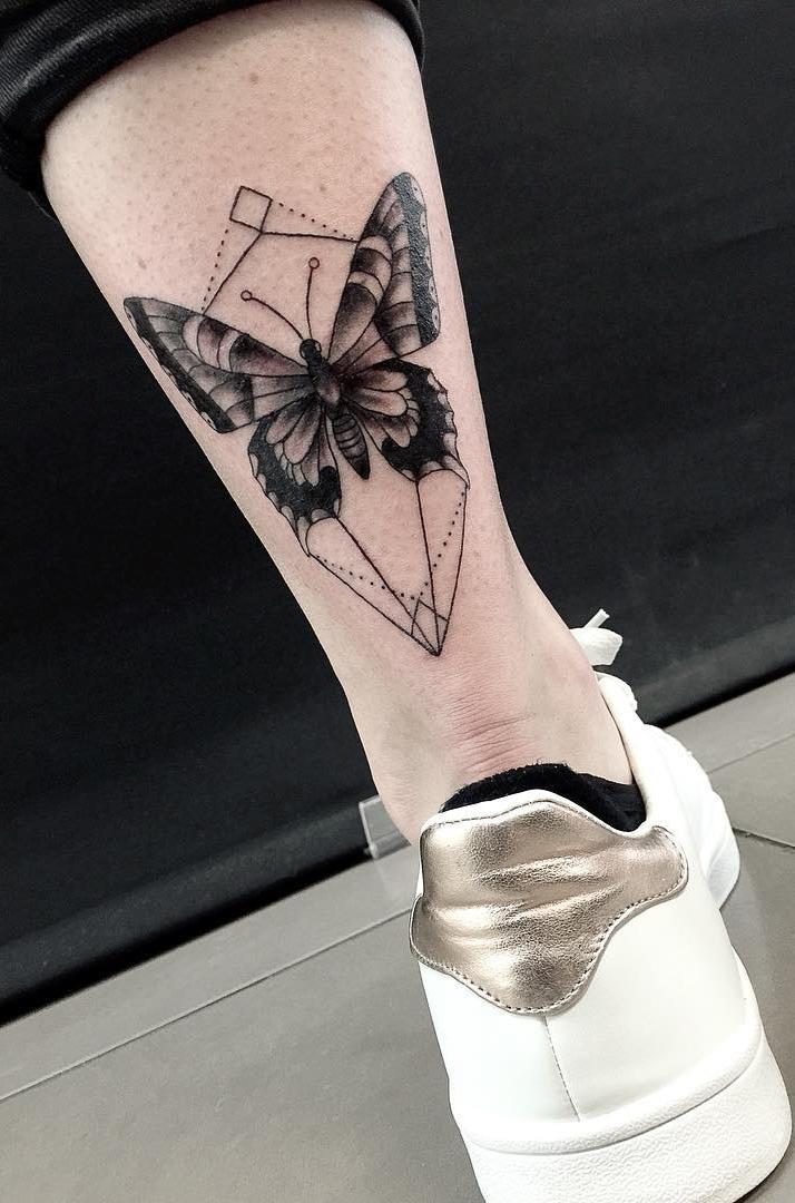 Tatuagens-no-tornozelo-42