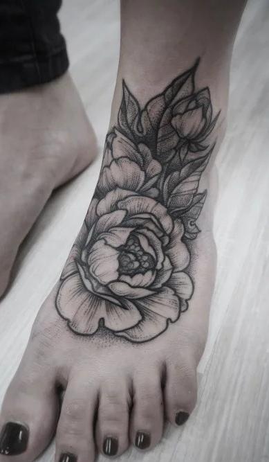 Tatuagens-no-tornozelo-69