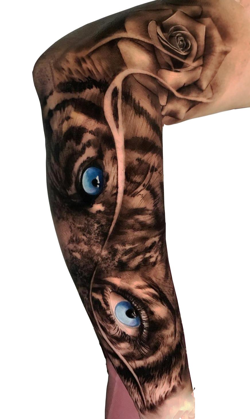 tatuagem-de-tigre-feminina-2