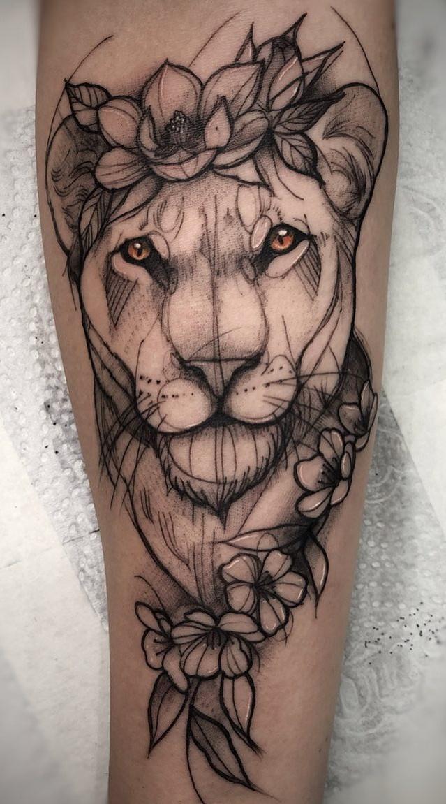 tatuagem-de-tigresa