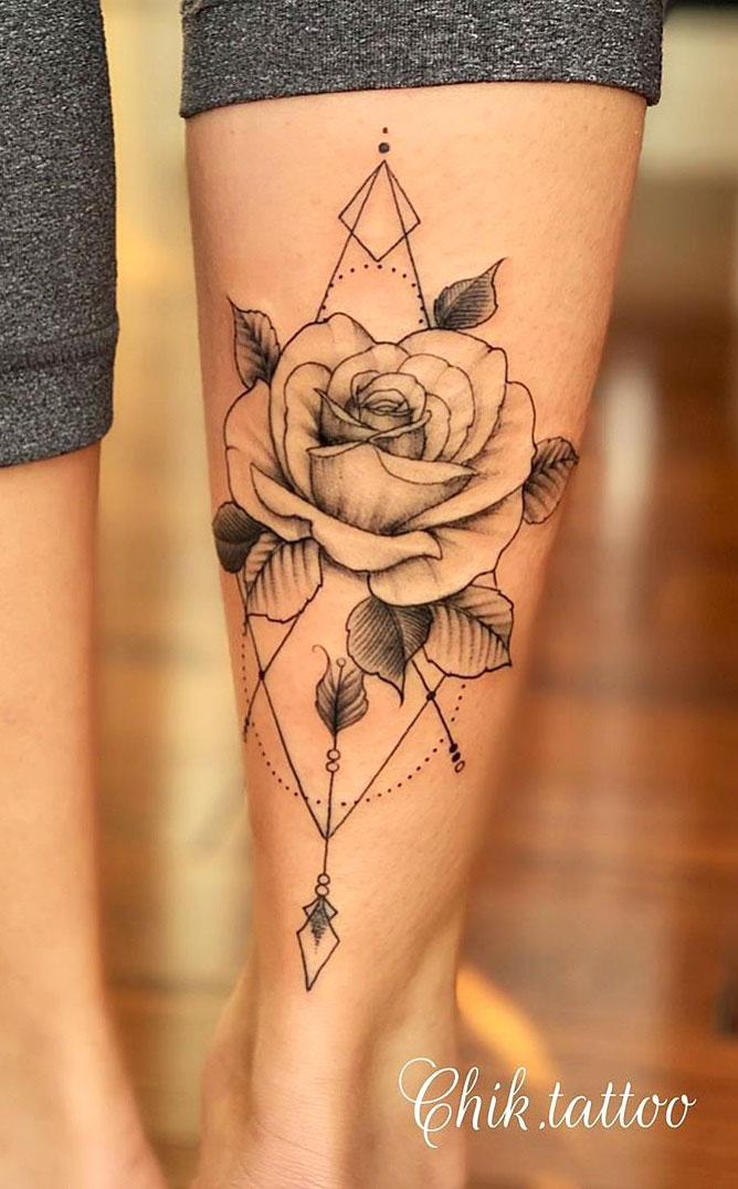 tatuagem-feminina-no-pé-2
