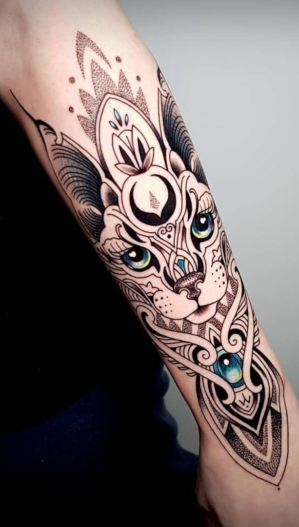 Fotos-de-tatuagens-de-gatos-1