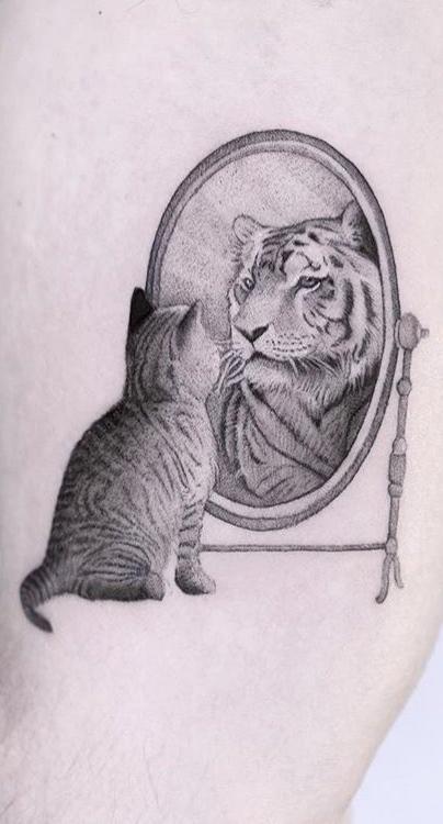Fotos-de-tatuagens-de-gatos-10
