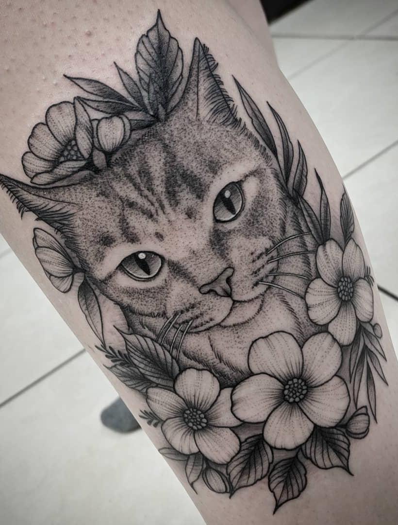 Fotos-de-tatuagens-de-gatos-11