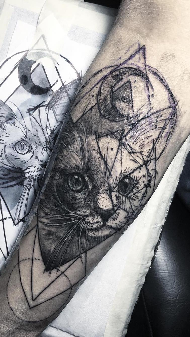 Fotos-de-tatuagens-de-gatos-12