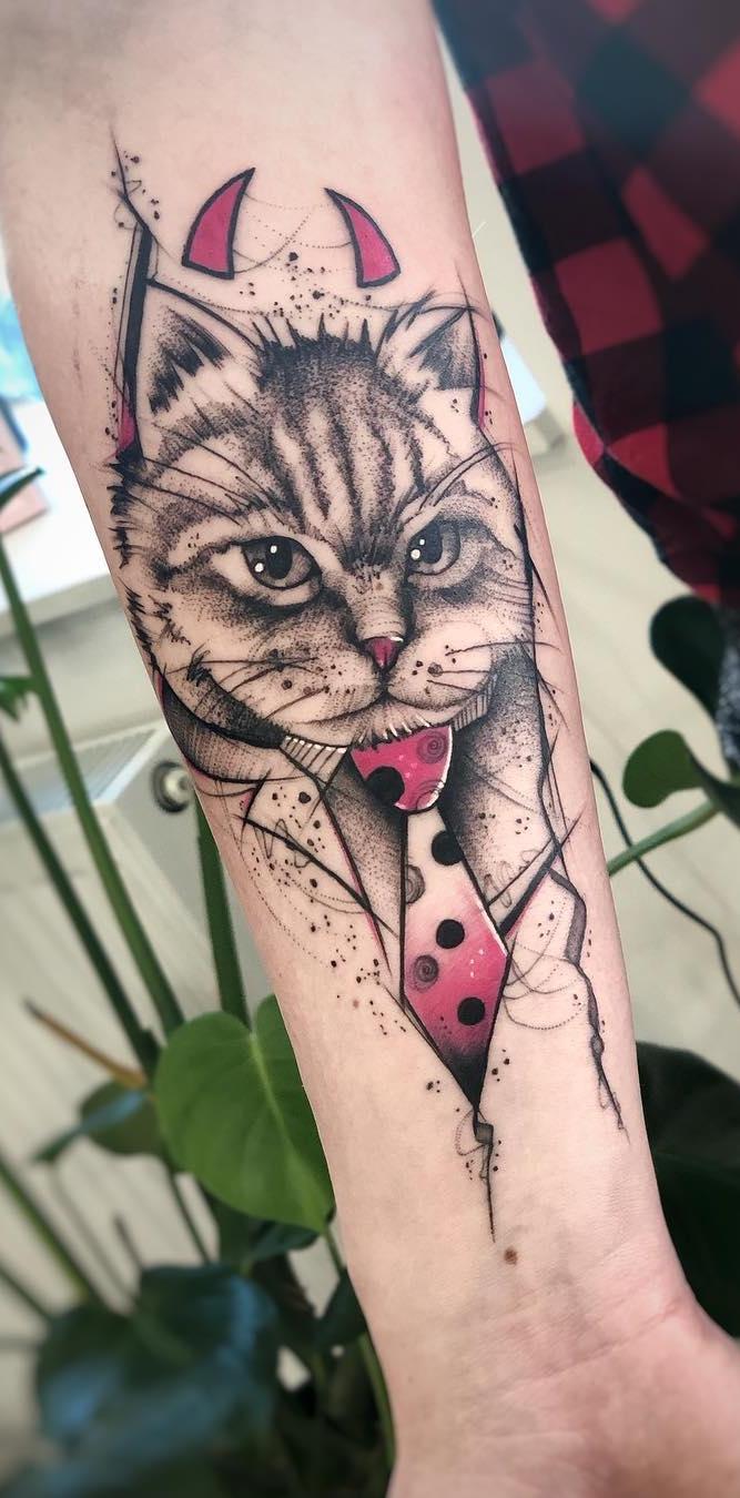 Tatuagem-de-gatos-2