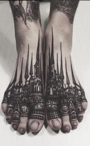 Tatuagens-nos-pés-2