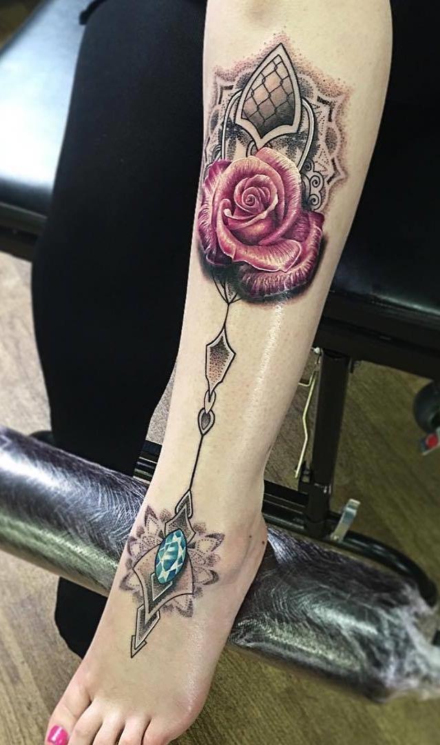 Tatuagens-nos-pés-3