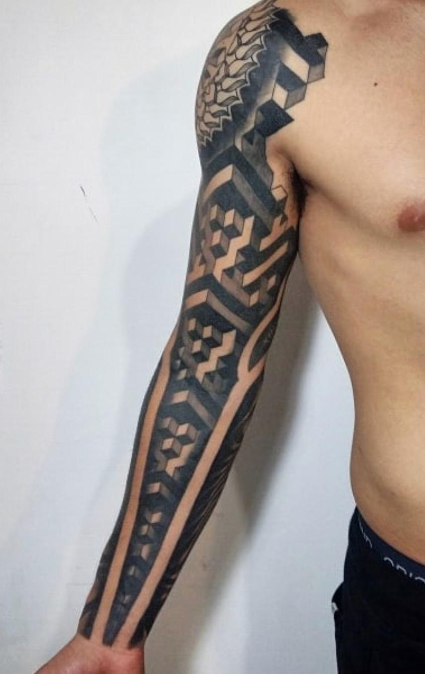 Braço-fechado-de-tatuagens-masculinas-1-1