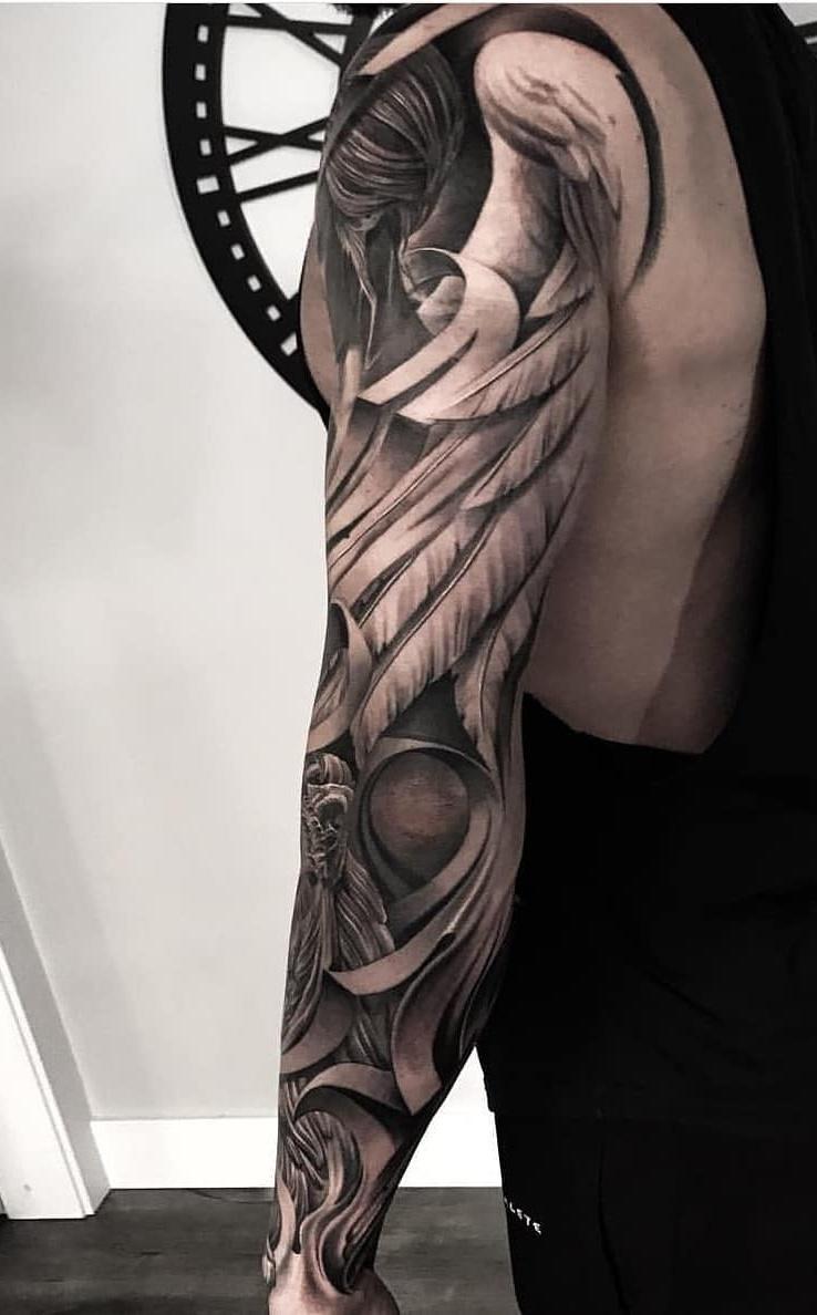 Braço-fechado-de-tatuagens-masculinas-32