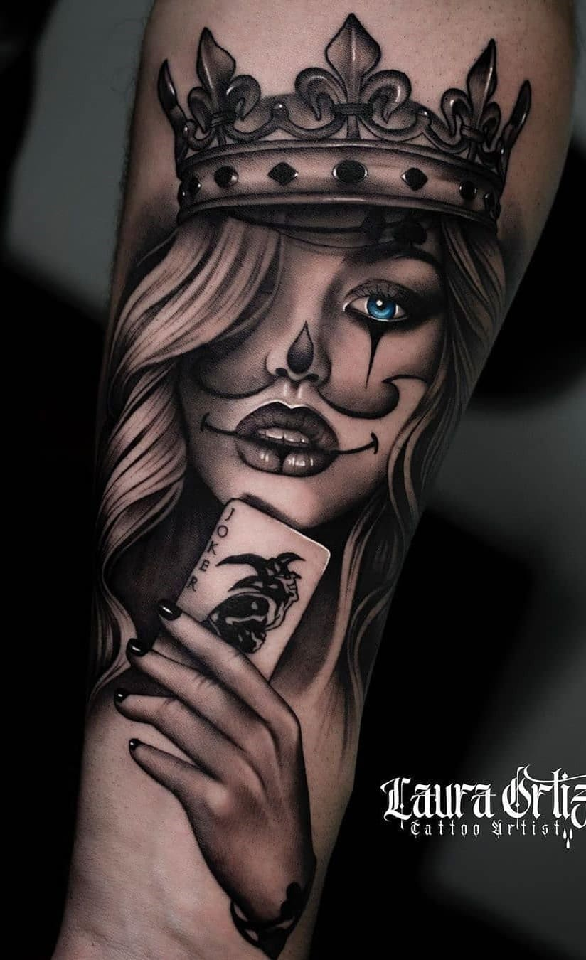 Fotos-de-tatuagem-masculina-no-antebraço-1