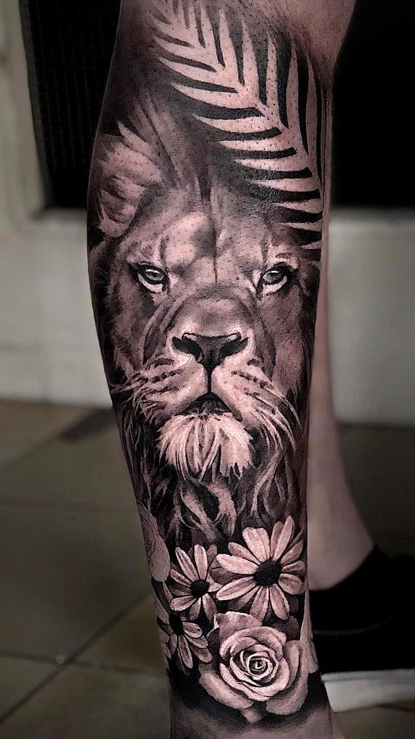 Fotos-de-tatuagens-masculina-na-perna-9-1