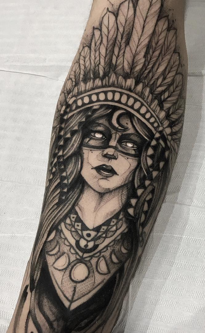 Fotos-de-tatuagens-masculinas-no-antebraço-20