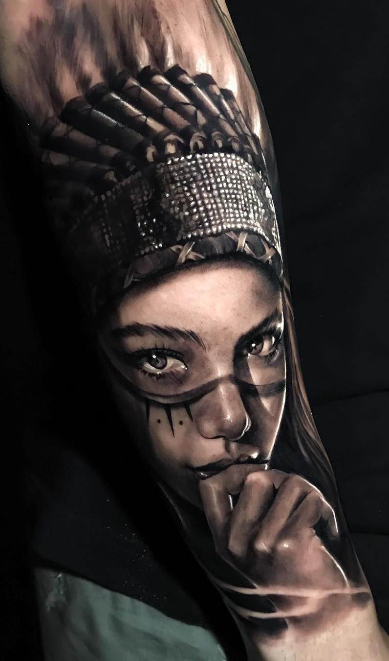 Fotos-de-tatuagens-masculinas-no-antebraço-27
