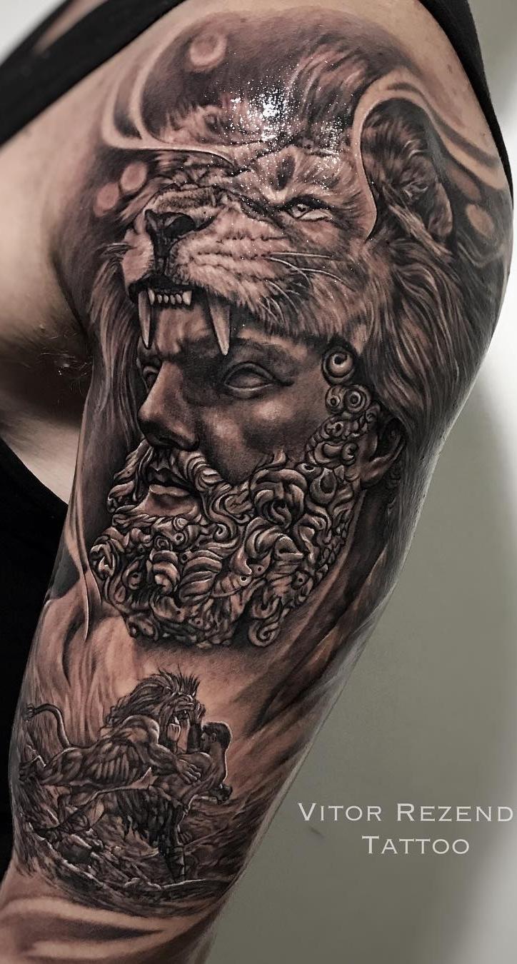 Fotos-de-tatuagens-masculinas-no-braço-1