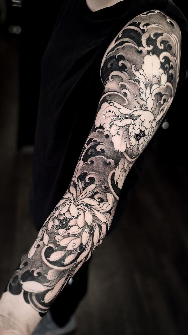 Tattoos-de-braço-fechado-1