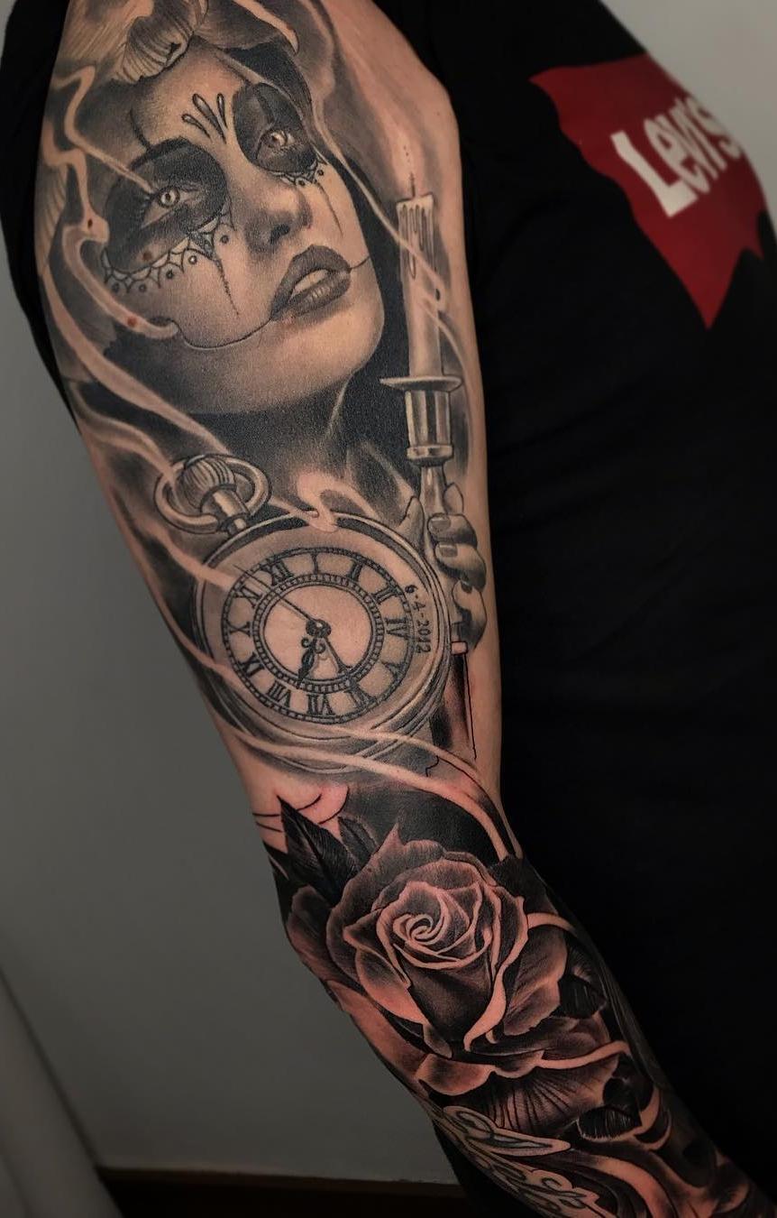 Tattoos-de-braço-fechado-3