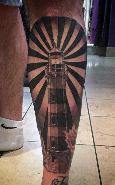 Tatuagens-masculina-na-perna-12