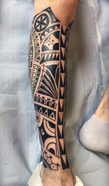 Tatuagens-masculina-na-perna-16