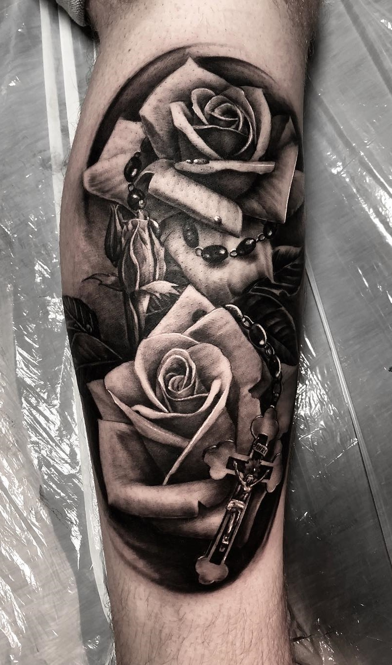 Tatuagens-masculina-na-perna-31