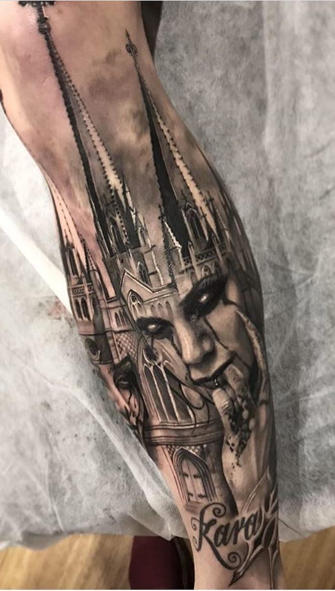 Tatuagens-masculina-na-perna-43