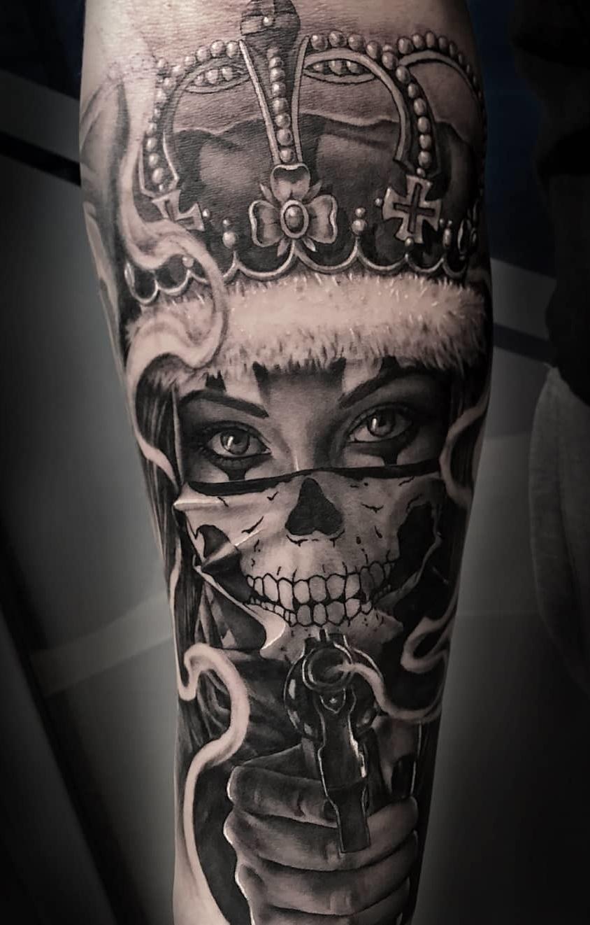 Tatuagens-masculinas-no-antebraço-1