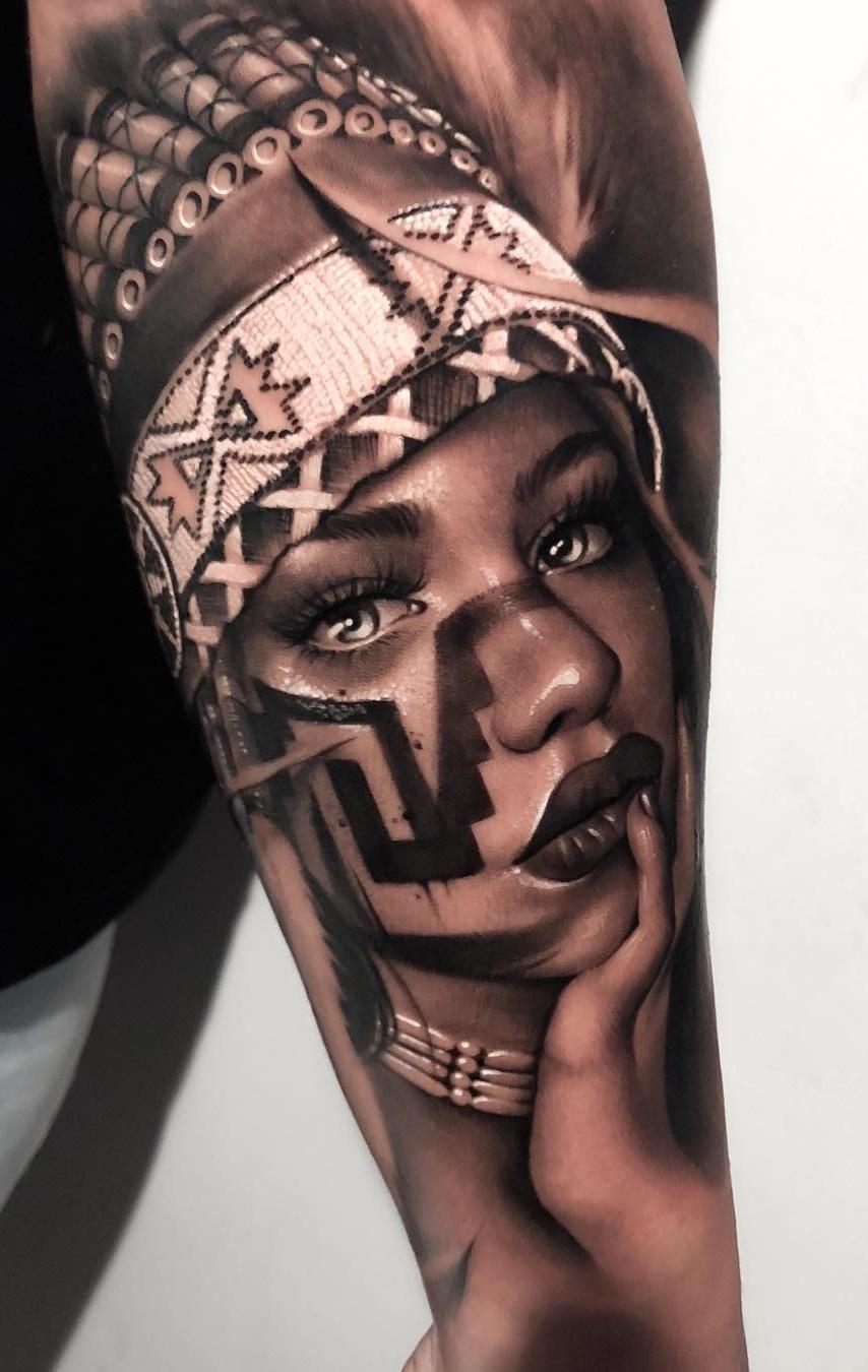 Tatuagens-masculinas-no-antebraço-10