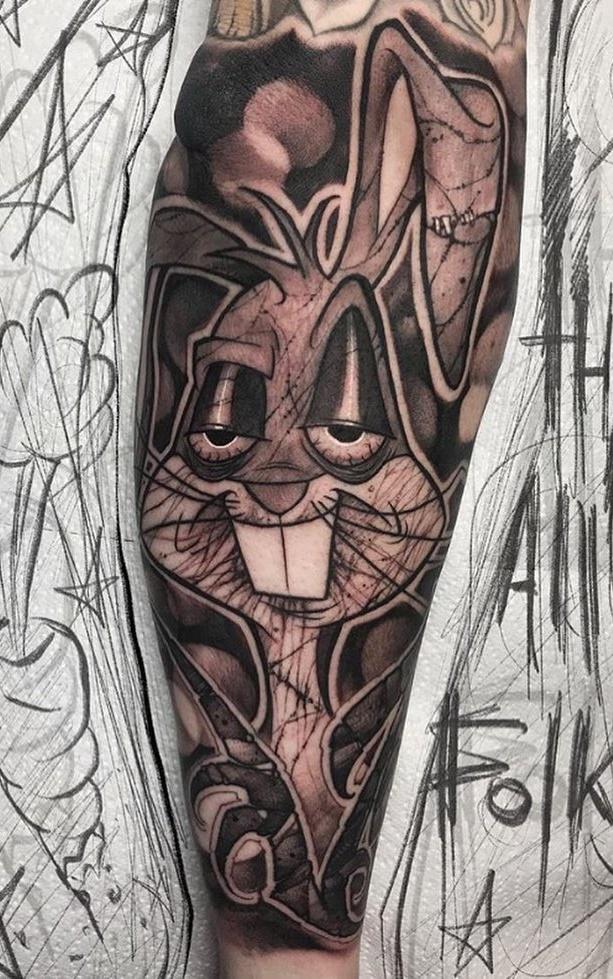 Tatuagens-masculinas-no-antebraço-13