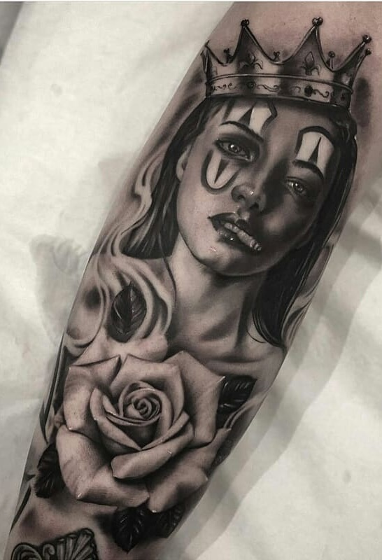 Tatuagens-masculinas-no-antebraço-36