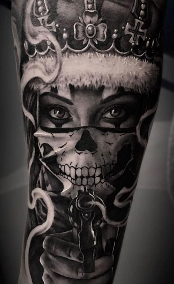 Tatuagens-masculinas-no-antebraço-49