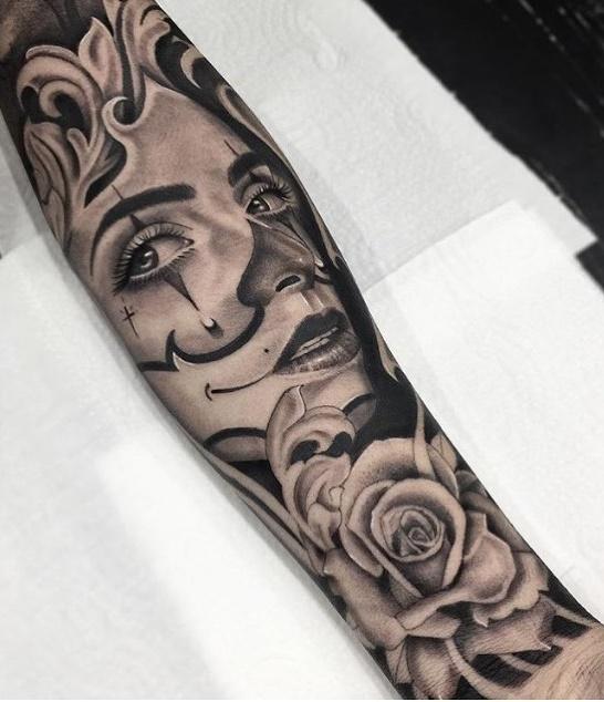 Tatuagens-no-antebraço-10