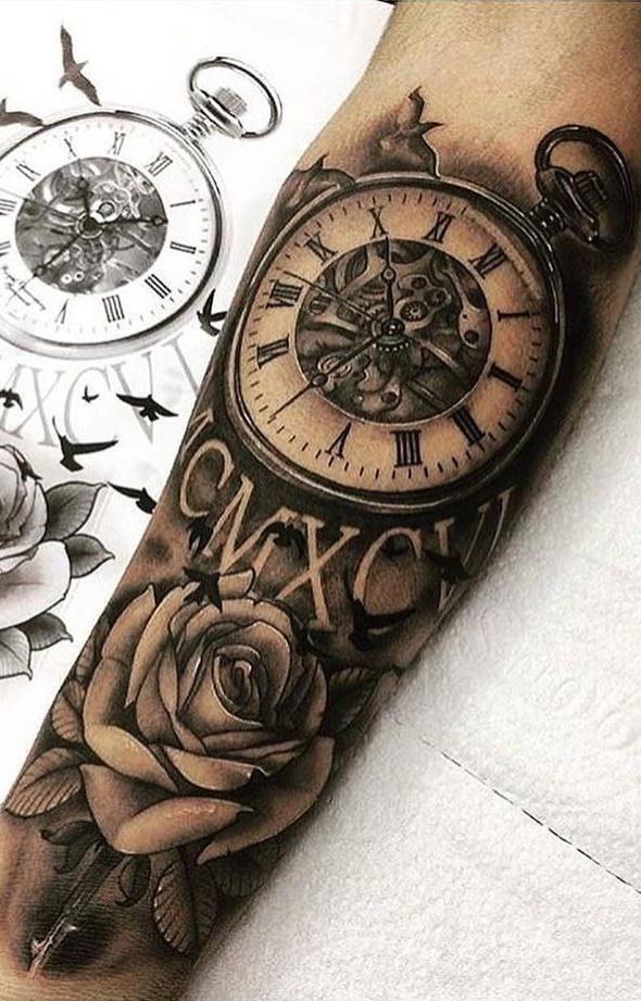 Tatuagens-no-antebraço-13