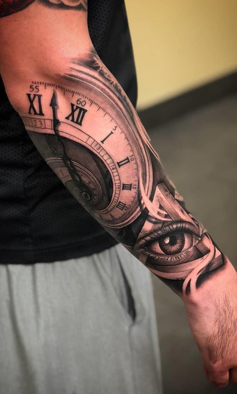 Tatuagens-no-antebraço-9