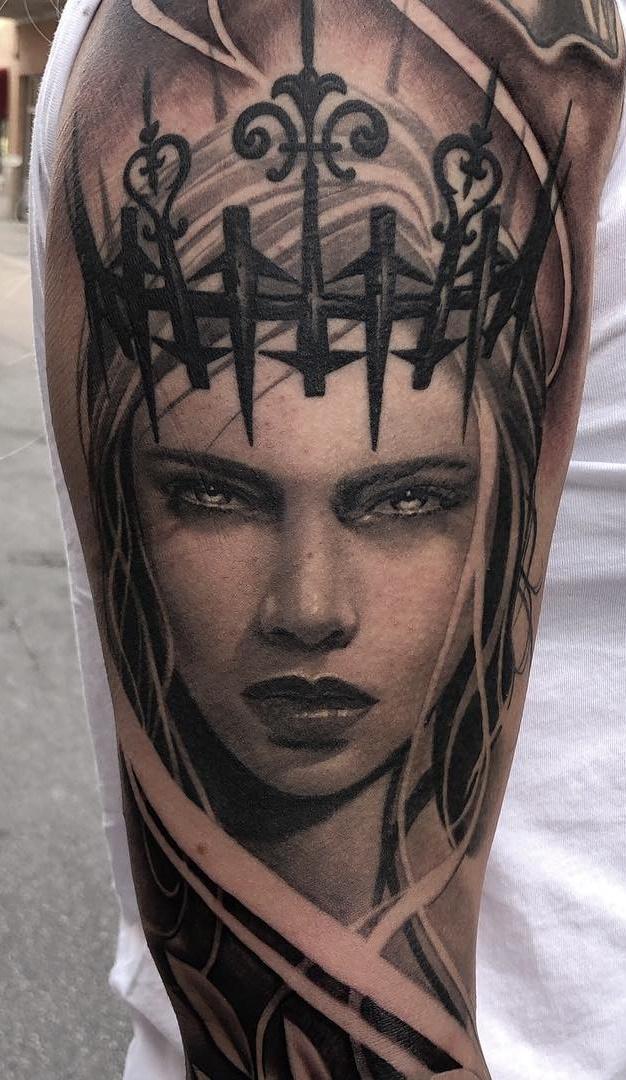 Tatuagens-no-braço-1