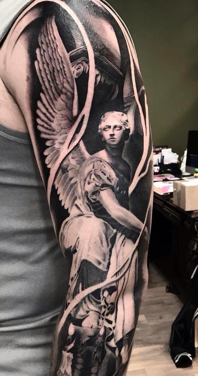 Tatuagens-no-braço-10