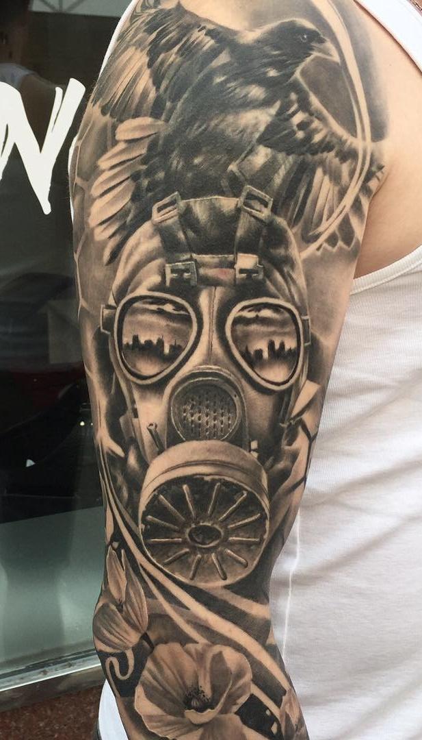 Tatuagens-no-braço-22