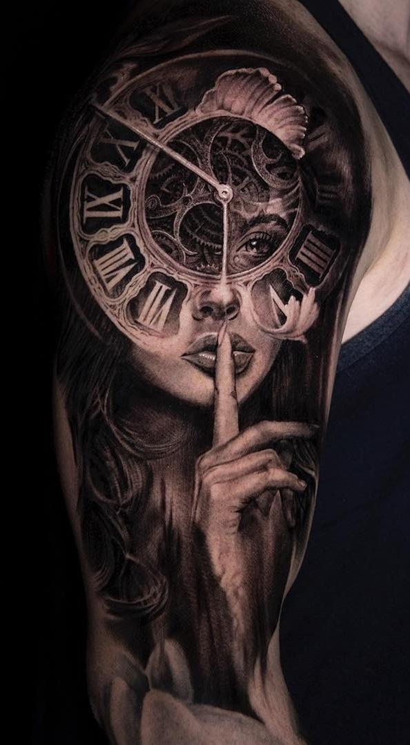 Tatuagens-no-braço-5