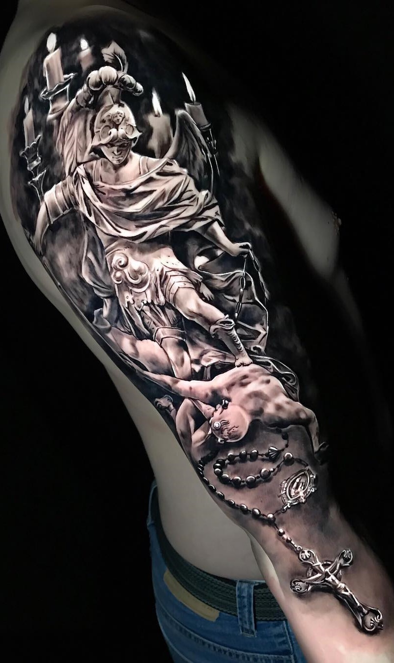 Tatuagens-no-braço-6