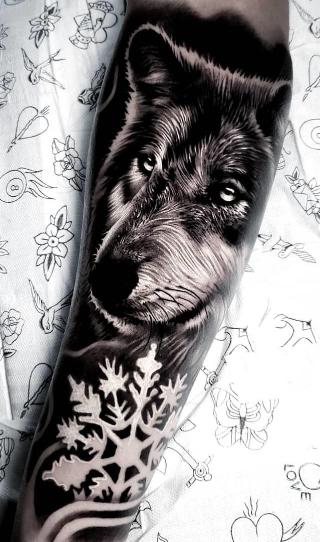 foto-de-tatuagem-de-lobo-1