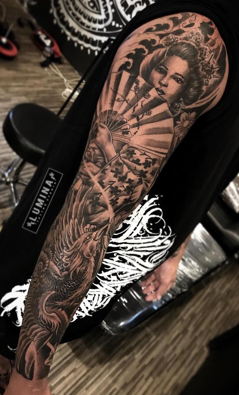 fotos-de-tatuagens-de-braço-fechado-masculina-11