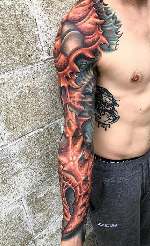 fotos-de-tatuagens-de-braço-fechado-masculina-12