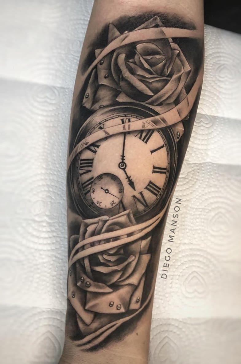 ideias-de-tatuagens-masculinas-no-antebraço-6
