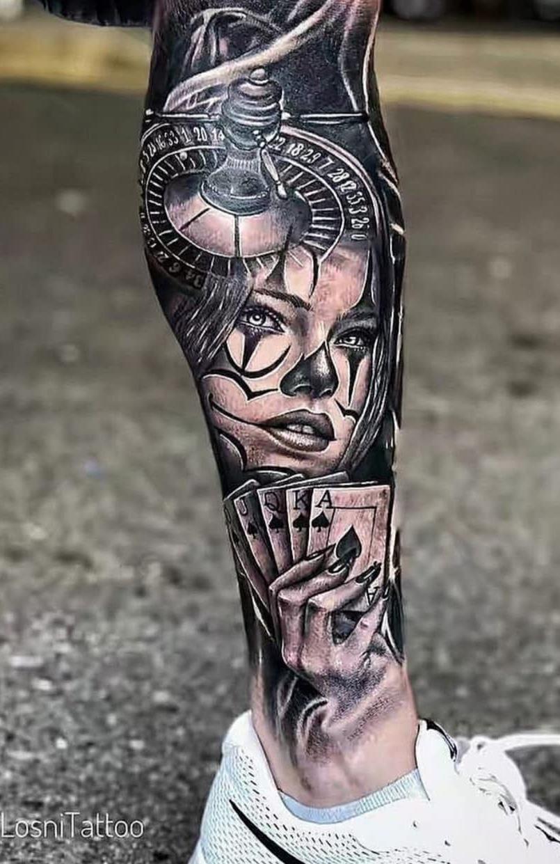 tattoo-na-perna