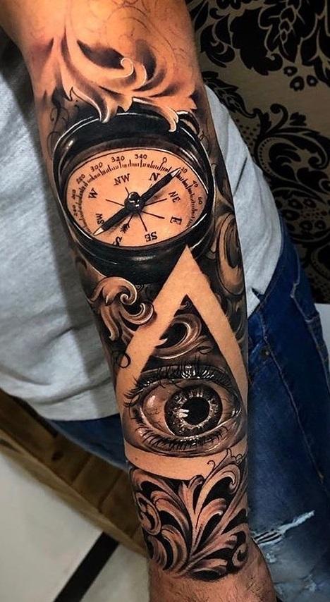 tattoo-no-antebraço-masculino-1
