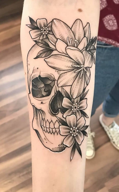 tattoos-femininas-no-antebraço-12